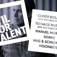 Stil vor Talent mit Oliver Koletzki &amp Teenage Mutants