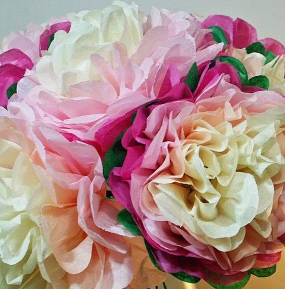 Half term holiday workshoppaper flower bouquet at crafty half term holiday workshoppaper flower bouquet mightylinksfo