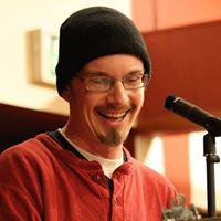 Vancouver Poetry Slam featuring Brian &quotKoyote&quot McCracken