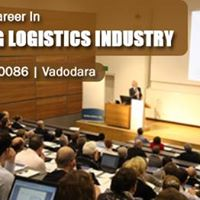 Build your Career in Shipping Logistics Industry - Vadodara