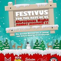 Festivus - For The Rest Of Us