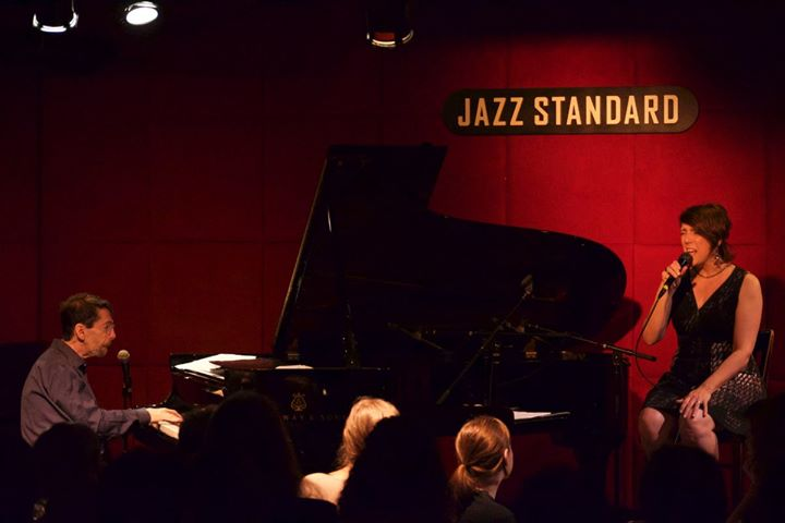 Fred hersch duo invitation series with kate mcgarry at jazz standard fred hersch duo invitation series with kate mcgarry stopboris Choice Image