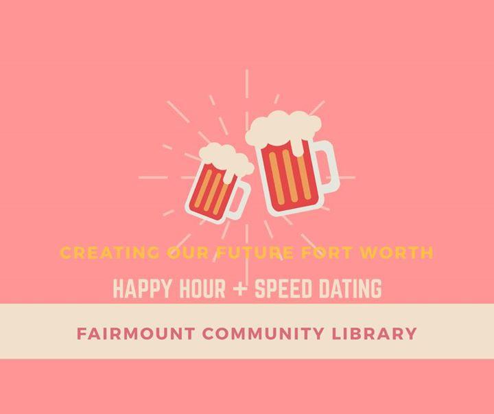 Speed dating creation