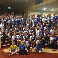 Triathlon NSW Club Championship 2018