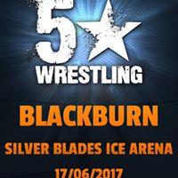 5 Star Wrestling Blackburn