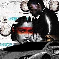 Revolution feat DJ Bliss Lucas Dirty &amp Keza