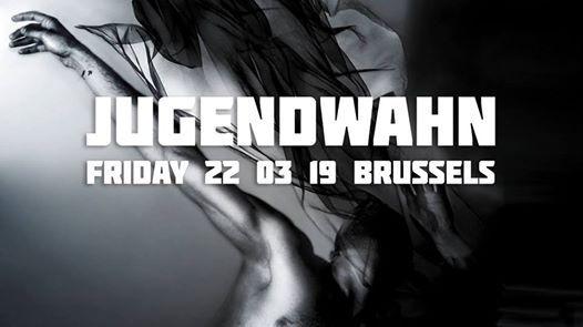 Jugendwahn 7  Brussels