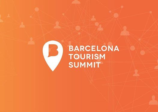 Barcelona Tourism Summit 2019