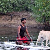 Unplug from Madness - Discover Chennai Serene Lakes by Paddle