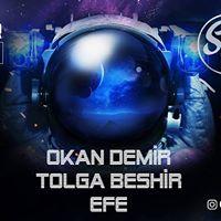 Youneedspace by Okan Demir &amp Tolga Beshir &amp E F E