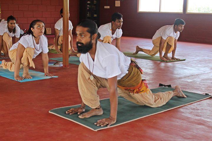 Yoga Teachers Training Course (Level 1 & 2) In India