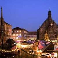 Steve Berry &amp Fans German Holiday Adventure