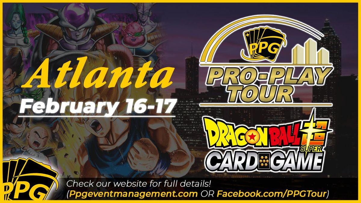 DBS Pro-Play Tour Atlanta