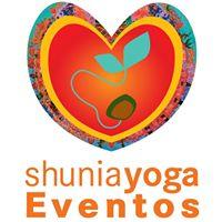 Shunia Yoga Eventos