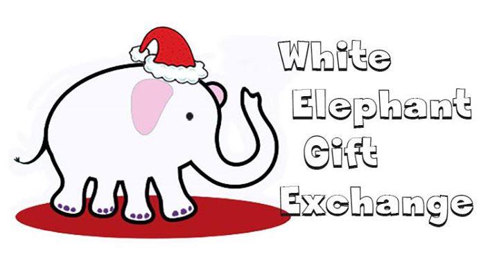 tlm christmas partywhite elephant gift exchange at saint john vianney parish omaha omaha - White Elephant Christmas Party
