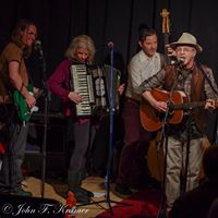 Tribes Hill Monthly Concert Series