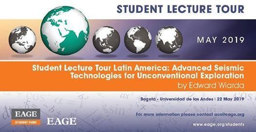 Advanced Seismic Technologies for Unconventional Exploration.