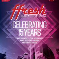 Ffresh Student Media Festival