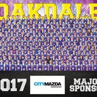 Oakdale Netball Club Goal-A-Thon