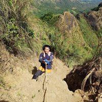 Batulao Dayhike with Tagaytay Sidetrip