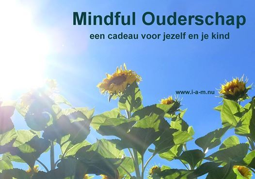 Mindful ouderschap Roosendaal