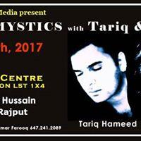 Music of the Mystics with Tariq &amp Azalea