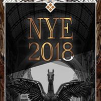 New Years Eve 2018 presented by Phoenix Entertainment