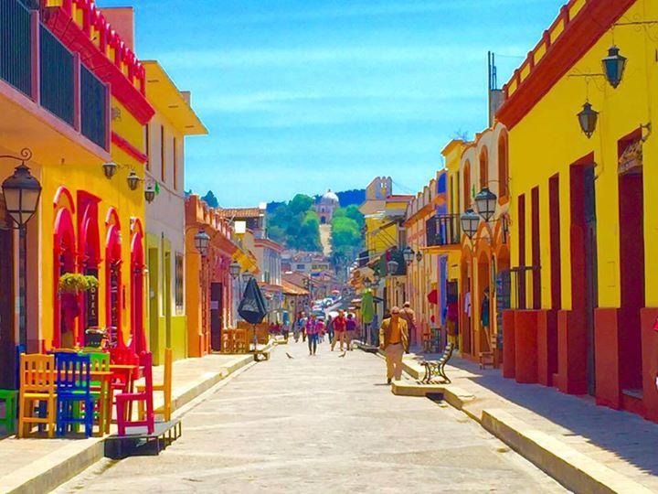 The Magic Of Yoga  5 Day Retreat In San Cristobal De Las