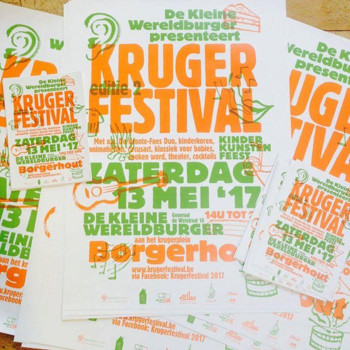 Krugerfestival 2