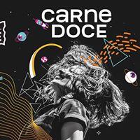 Pr-Festival Timbre com Carne Doce Reinaugurao do Groove
