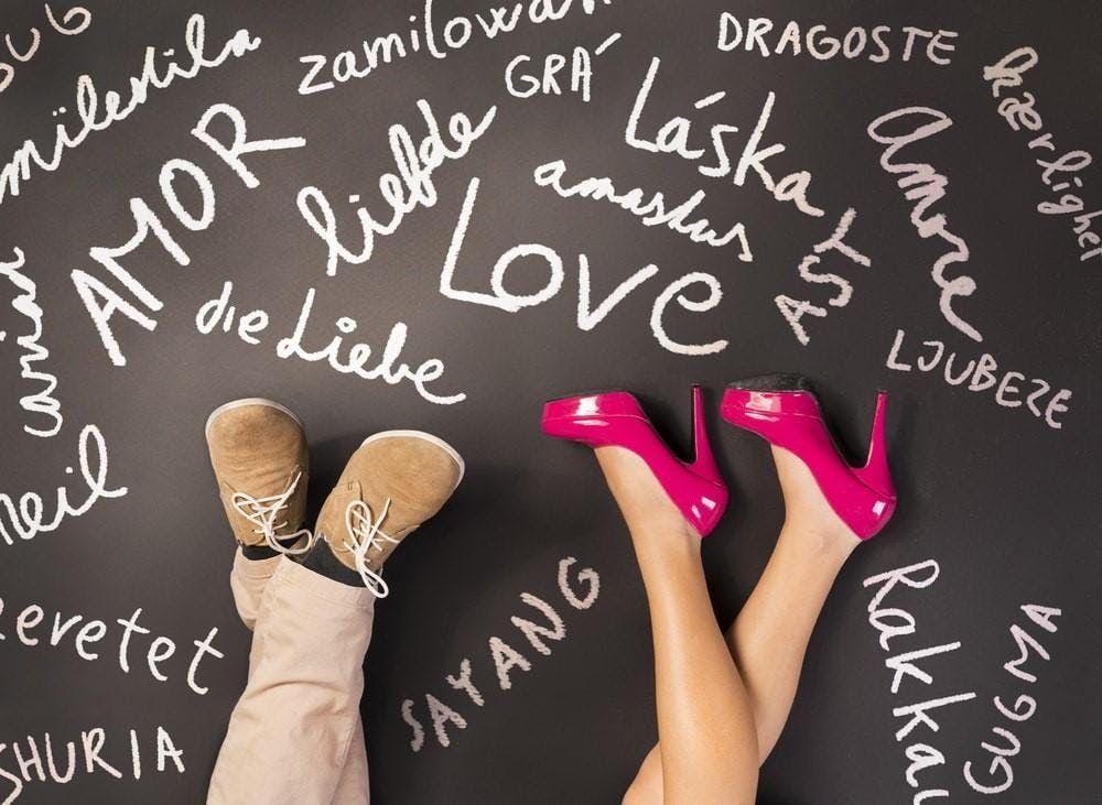 Europäische Dating-Websites in usa