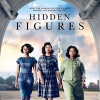Hidden Figures - Movies for Mommies