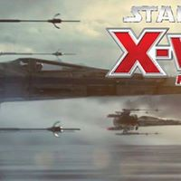 Star Wars X-Wing Tournament at The Dragon Downtown