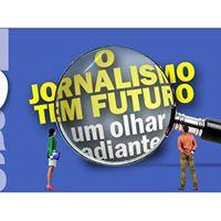 Controversas XIII - O Jornalismo tem futuro um olhar adiante