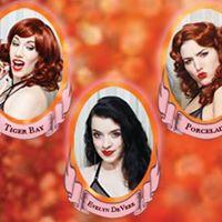 Wham Bam Glitter Glam Show - Augusta GA
