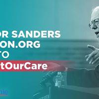 Dont Take Our Health Care with Senator Bernie Sanders
