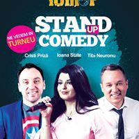 Satu Mare  Stand-Up Comedy  Club Insomnia
