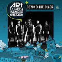 Beyond the Black  ARTmania Festival Sibiu