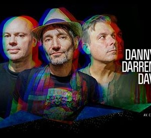 Danny Howells  Dave Seaman  Darren Emerson