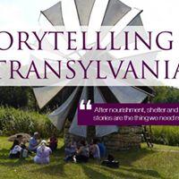 Storytelling in Transylvania 2017