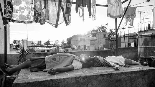 Roma  De Alfonso Cuarn