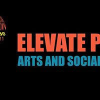 Elevate Enlighten Panel - The Arts and Social Justice