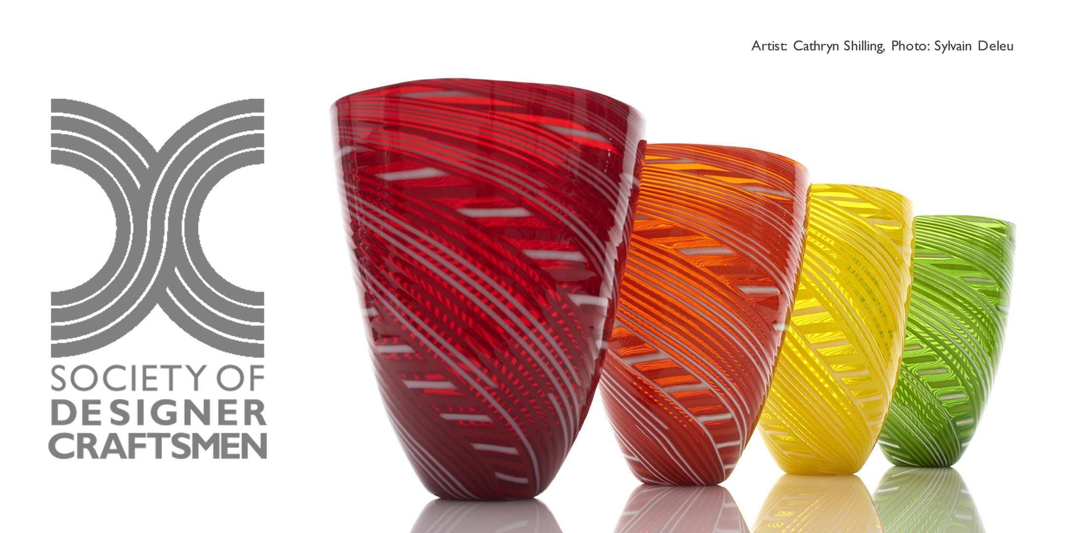 Society of Designer Craftsmen Designer Crafts 2018 Hand of the Maker