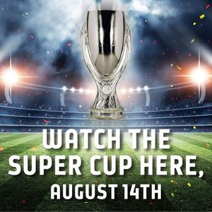 Watch The Super Cup