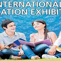 International Education Exhibition in Ahmedabad