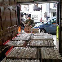 Guildford Record Fair