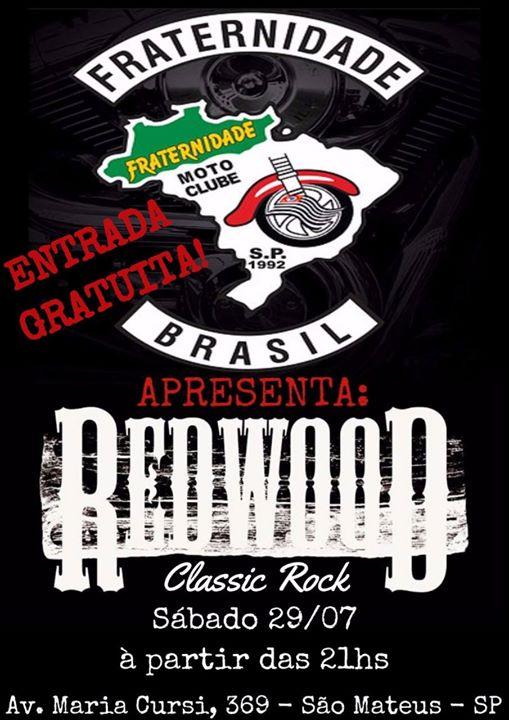 f5d841dc03e09 Fraternidade moto Clube at Avenida Maria Cursi