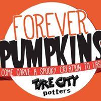Forever Pumpkins 4