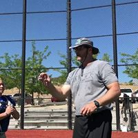 2018 Catchers Only Super Camp