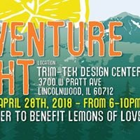 Adventure Night (at Trim-Tex) Benefitting Lemons of Love